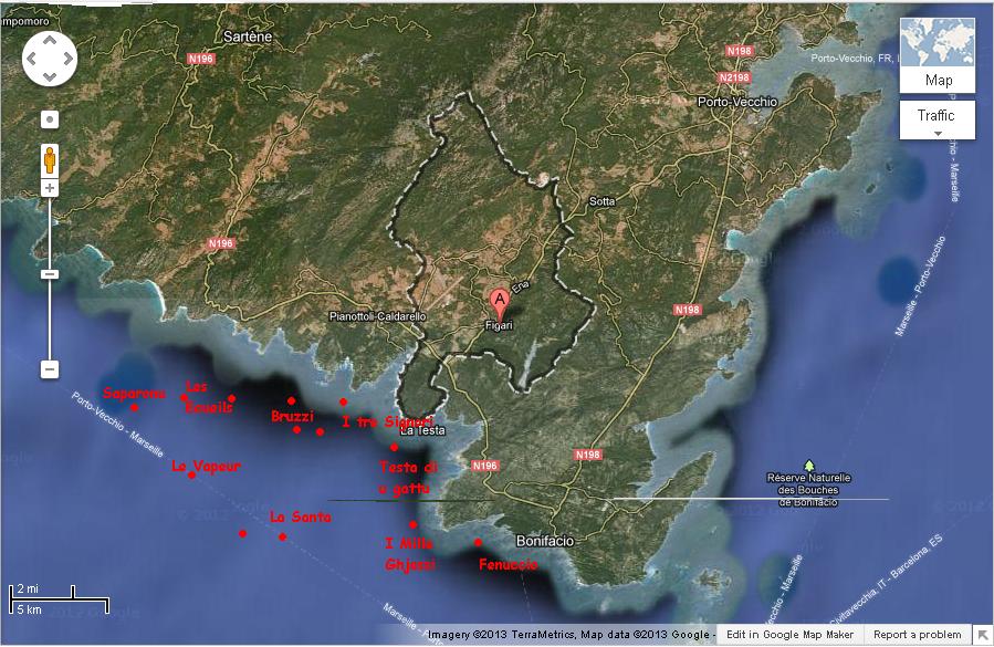CorsiCath  Mes aventures de voyage en Corse Un site utilisant WordPress