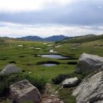 Plateau des Pozzi