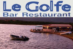 Restaurant Corse du sud Le Golfe